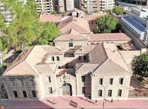 Prisión Provincial de Murcia